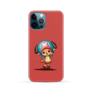 One Piece Tony Tony Chopper for Simple iPhone 12 Pro Max Case