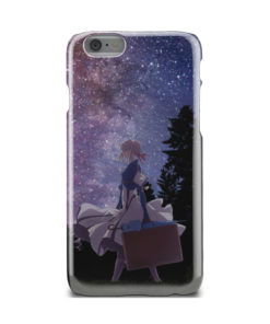 Violet Evergarden for Beautiful iPhone 6 Case