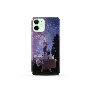 Violet Evergarden for Best iPhone 12 Mini Case