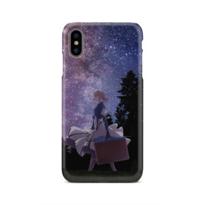 Violet Evergarden for Cool iPhone XS Max Case Cover
