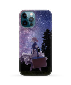 Violet Evergarden for Cute iPhone 12 Pro Max Case