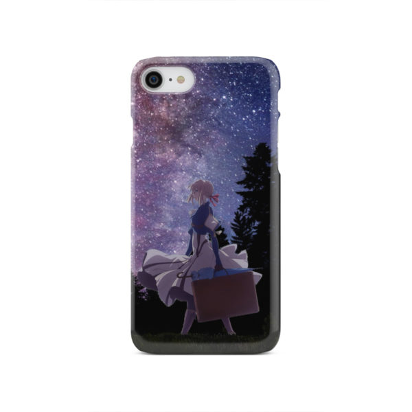 Violet Evergarden for Newest iPhone SE 2020 Case Cover