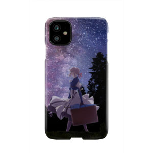 Violet Evergarden for Personalised iPhone 11 Case Cover