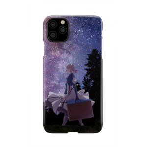 Violet Evergarden for Stylish iPhone 11 Pro Max Case Cover
