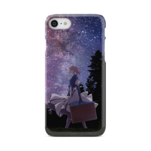 Violet Evergarden for Stylish iPhone 7 Case Cover