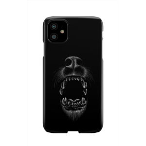 Wolves Howling for Best iPhone 11 Case