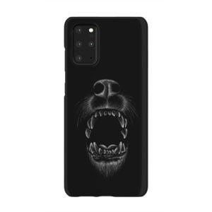 Wolves Howling for Customized Samsung Galaxy S20 Plus Case Cover