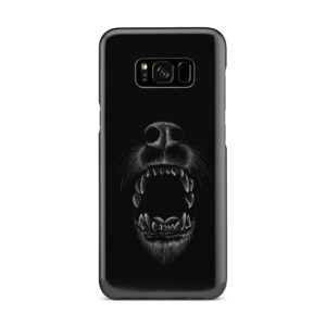 Wolves Howling for Customized Samsung Galaxy S8 Plus Case