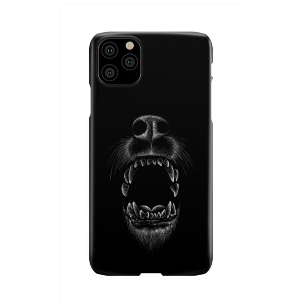 Wolves Howling for Newest iPhone 11 Pro Max Case