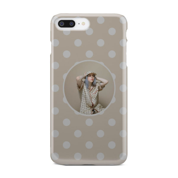 Billie Eilish for Amazing iPhone 8 Plus Case
