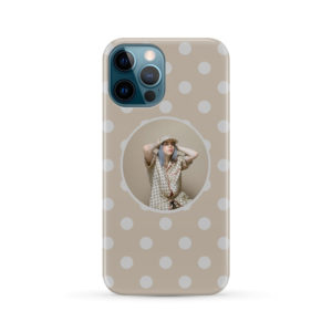 Billie Eilish for Beautiful iPhone 12 Pro Max Case