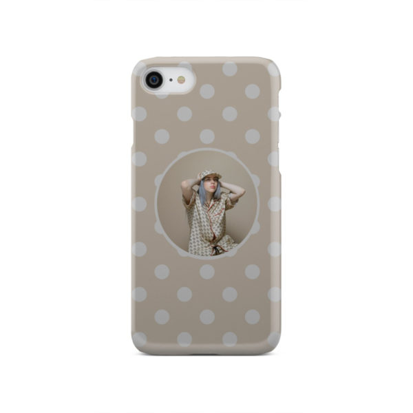 Billie Eilish for Cool iPhone SE 2020 Case Cover
