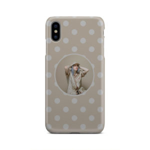 Billie Eilish for Cool iPhone XS Max Case Cover