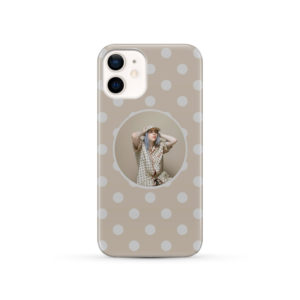 Billie Eilish for Customized iPhone 12 Case