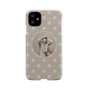 Billie Eilish for Cute iPhone 11 Case Cover
