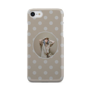 Billie Eilish for Newest iPhone 8 Case