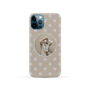 Billie Eilish for Nice iPhone 12 Pro Case Cover