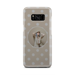 Billie Eilish for Nice Samsung Galaxy S8 Case Cover