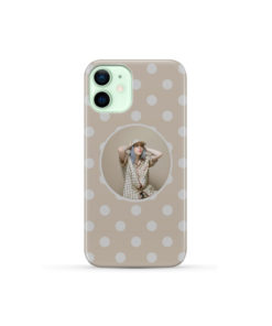 Billie Eilish for Personalised iPhone 12 Mini Case Cover