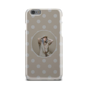 Billie Eilish for Personalised iPhone 6 Case