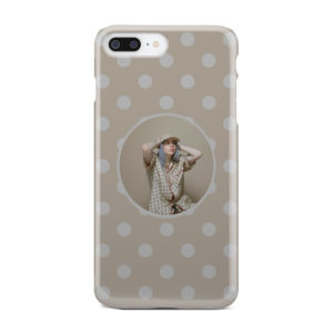 Billie Eilish for Personalised iPhone 7 Plus Case Cover