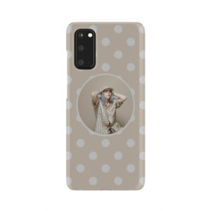 Billie Eilish for Stylish Samsung Galaxy S20 Case