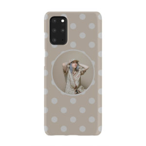 Billie Eilish for Trendy Samsung Galaxy S20 Plus Case Cover