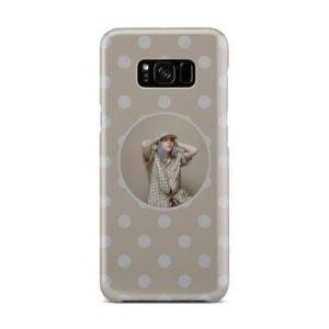 Billie Eilish for Trendy Samsung Galaxy S8 Plus Case Cover