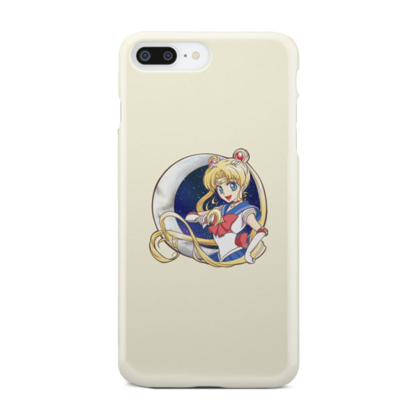 Cute Sailor Moon for Cool iPhone 7 Plus Case