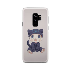 Danganronpa Ryoma Hoshi Chibi for Newest Samsung Galaxy S9 Plus Case Cover