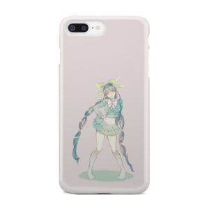 Danganronpa Tenko Chabashira for Cool iPhone 7 Plus Case