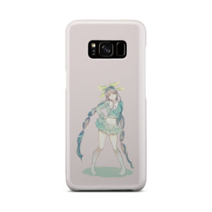 Danganronpa Tenko Chabashira for Cute Samsung Galaxy S8 Case