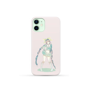 Danganronpa Tenko Chabashira for Newest iPhone 12 Mini Case Cover