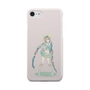 Danganronpa Tenko Chabashira for Premium iPhone 8 Case