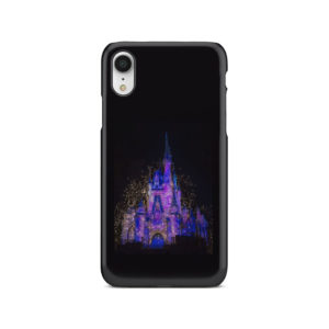 Disney Castle for Amazing iPhone XR Case