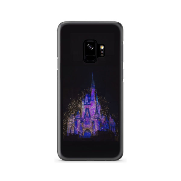 Disney Castle for Amazing Samsung Galaxy S9 Case Cover