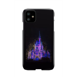 Disney Castle for Best iPhone 11 Case