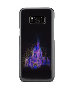 Disney Castle for Cool Samsung Galaxy S8 Plus Case Cover