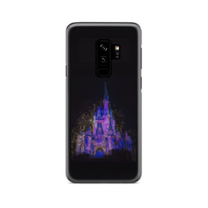 Disney Castle for Custom Samsung Galaxy S9 Plus Case Cover