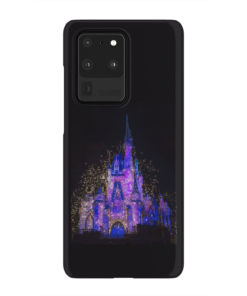 Disney Castle for Customized Samsung Galaxy S20 Ultra Case Cover