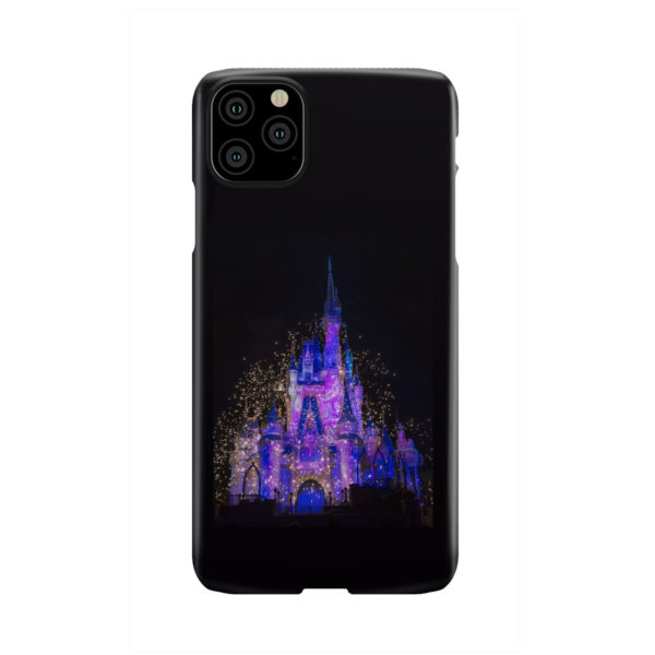 Disney Castle for Cute iPhone 11 Pro Max Case