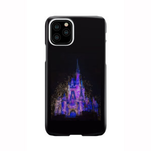 Disney Castle for Nice iPhone 11 Pro Case