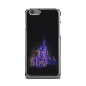 Disney Castle for Nice iPhone 6 Case
