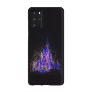 Disney Castle for Nice Samsung Galaxy S20 Plus Case