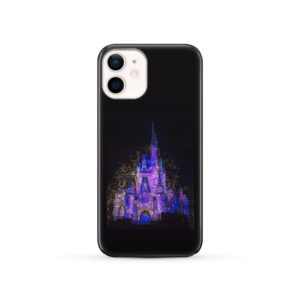 Disney Castle for Premium iPhone 12 Case Cover