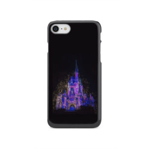 Disney Castle for Stylish iPhone SE 2020 Case Cover