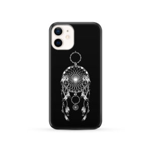 Dream Catcher for Cool iPhone 12 Case Cover