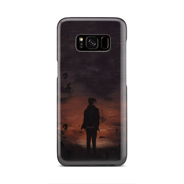 Eren Jaeger Attack on Titan for Amazing Samsung Galaxy S8 Case