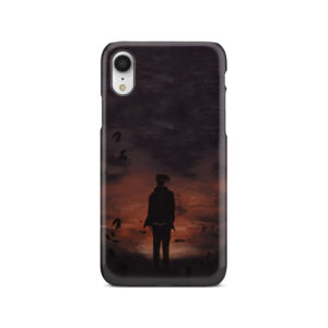 Eren Jaeger Attack on Titan for Cool iPhone XR Case