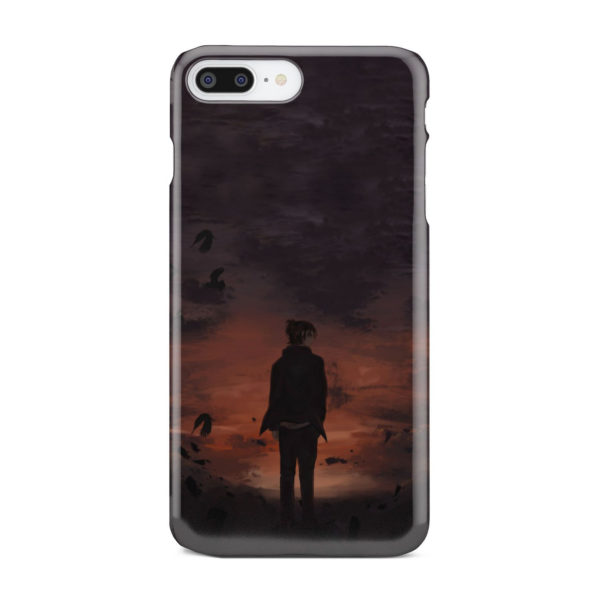 Eren Jaeger Attack on Titan for Custom iPhone 8 Plus Case